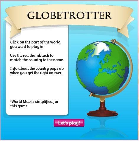 The Stardoll Enthusiast: Globetrotter in Play&Earn