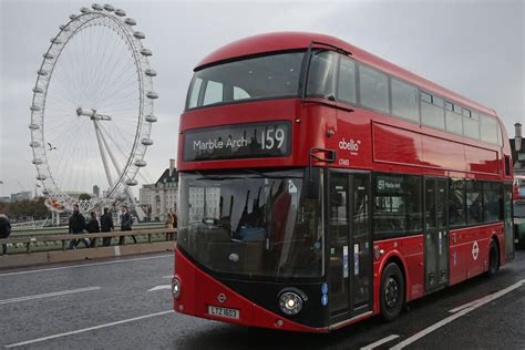 TfL news: London buses to be fitted with alarms and speed