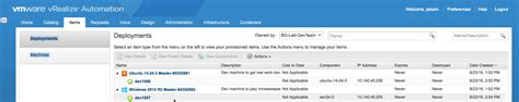 The Scoop: vRealize Automation 7