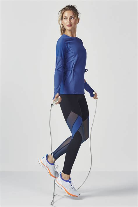 Aimee Outfit - Get great athletic wear at Fabletics