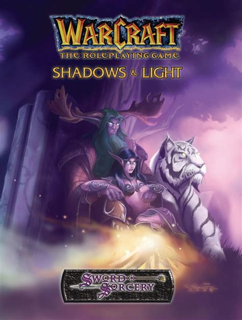 Shadows & Light - Wowpedia - Your wiki guide to the World