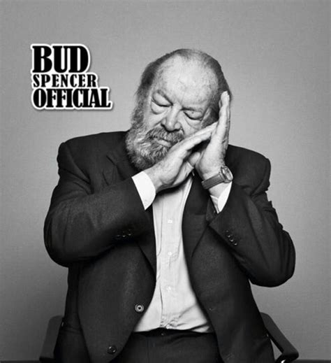 Bud Spencer - unser Carlo Pedersoli - Riposa in pace