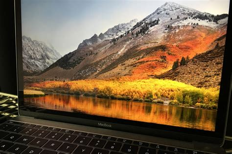 Mac OS X High Sierra 'root' security bug: What it is and