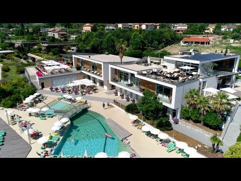 Pension in Malcesine | Hotel Residence Vacanze 2000