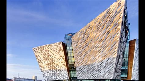 Top Tourist Attractions in Belfast: Travel Guide Northern