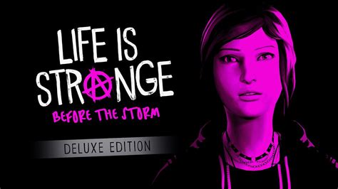 Life is Strange: Before The Storm price tracker for Xbox One
