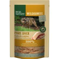 Real Nature Wilderness Pure Duck (Entenbrustfilets