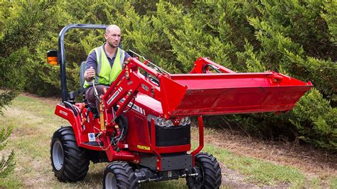 25hp tractors: What's the best small tractor on the market