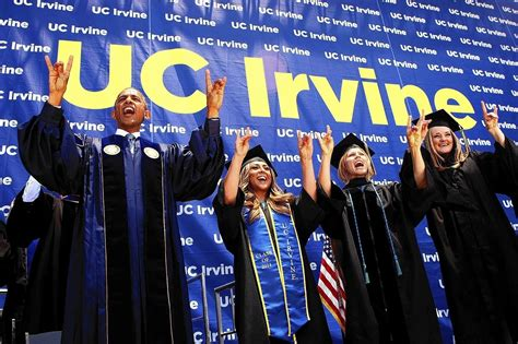 UCI is one of the Top 10 Public Schools in America