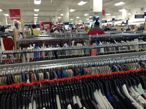 RETAIL: Marshalls and Jo-Ann's join Nordstrom Rack at