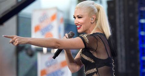 Gwen Stefani fans go 'bananas' as singer takes over TODAY