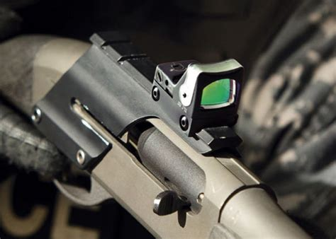 Trijicon RM05-34 with Picattiny Mount | Popular Airsoft