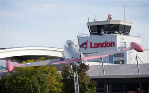 London left out of Swoop airline plans, for now | The