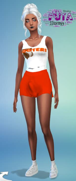 Slutty/Sexy clothes - Page 3 - Downloads - The Sims 4