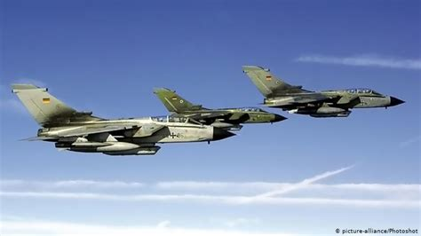 How German Tornado jets can help the anti-IS alliance in