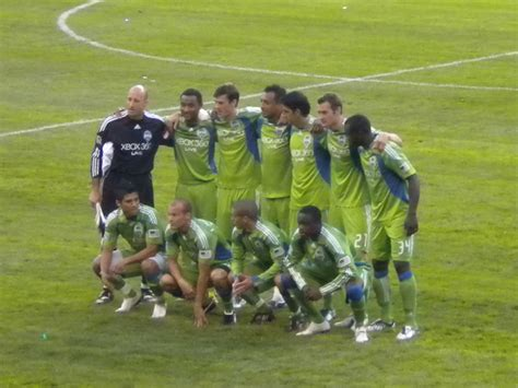 List of Seattle Sounders FC players - Wikipedia