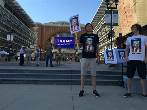 What You Should Know About Donald Trump And His Dallas