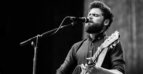 Passenger Vancouver 2017 concert at the Orpheum | Daily