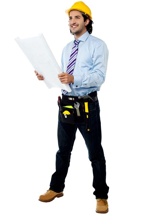 Architects At Work Free Commercial Use PNG Images | PNG Play