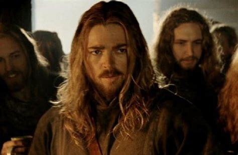Council of Elrond » LotR News & Information » Eomer