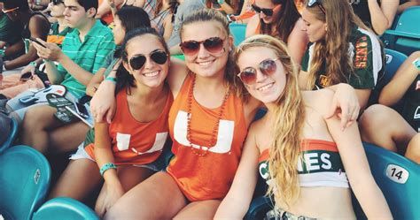 Is UMiami the only party school with a US Top 40 ranking