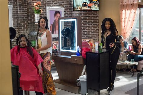New BARBERSHOP: THE NEXT CUT Trailer, Images and Posters