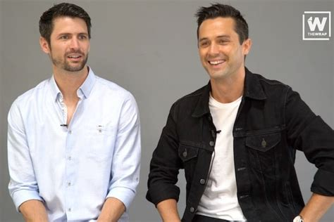 VIDEO: James Lafferty, Stephen Colletti on 'Everyone Is