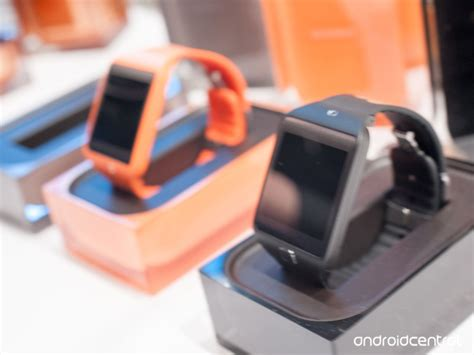 Samsung Gear 2 Tizen SDK now available | Android Central