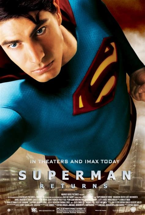 Superman Returns (2006)   Download Free MOVIES from