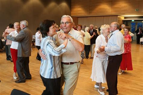 Tanztee - Stadthalle Gifhorn