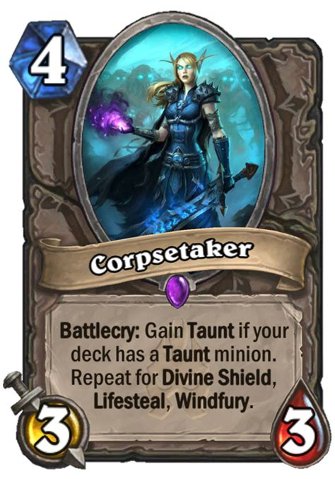 Hearthstone - Paladin Control Deck - Gaming For The Weekend