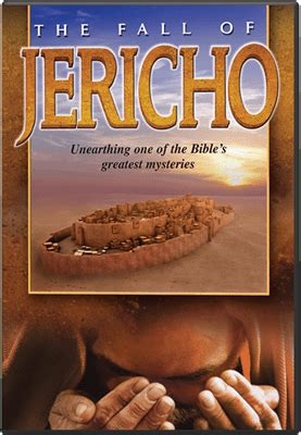 The Fall of Jericho | Answers in Genesis
