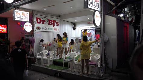 The Best Blowjob Bars in Bangkok   Complete Guide To Nana