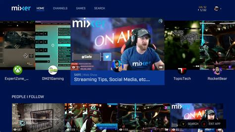 How to use Mixer to stream Xbox One games | Windows Central
