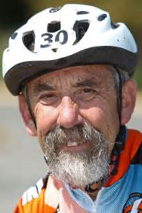 Well-known NW bicyclist Jerry Baker dies at 73 | The