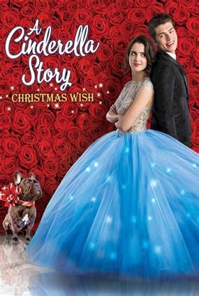 A Cinderella Story: Christmas Wish - Film to see in