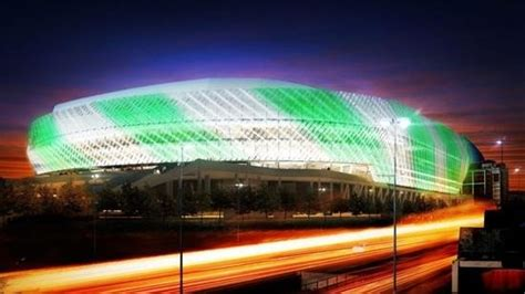 Tele2 Arena (Stockholm) - 2018 All You Need to Know Before