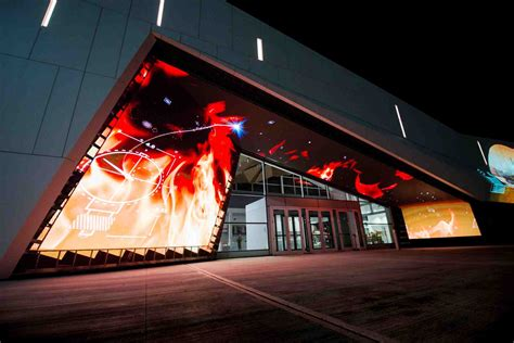 Canadian Science and Technology Museum | Virtual Field