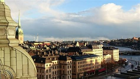 Rooftop Tour - Stockholm - 2019 All You Need to Know