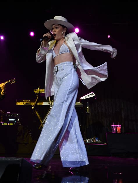 Jessie J - Performs at The 02 Academy in Manchester 11/16/2018