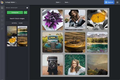 Top 10 Photo Editors Make Your Pictures More Beautiful