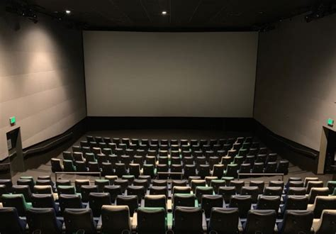 Movie Review: ScreenX theater experience has potential
