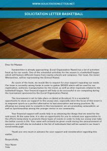 Solicitation letter to alumni personalized with major and