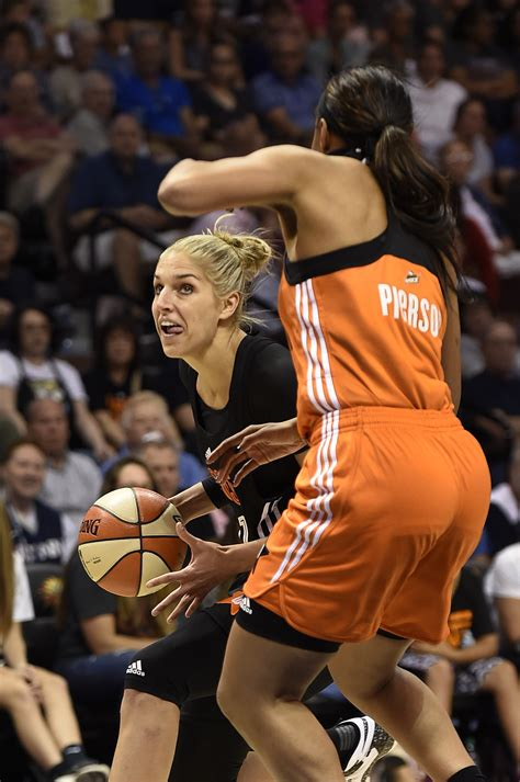 Elena Delle Donne writes about inspiration from disabled