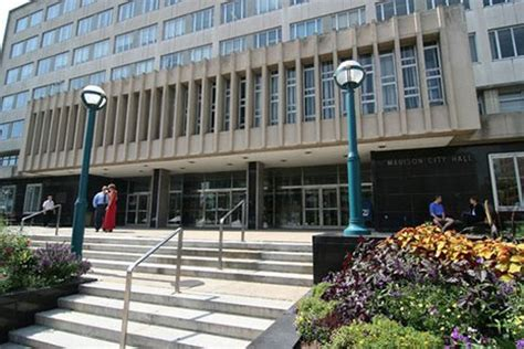 Downtown Madison, WI post office headed for relocation