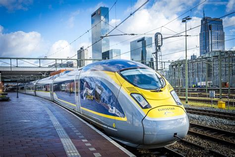 Eurostar sale: You can buy tickets to Paris, Belgium and