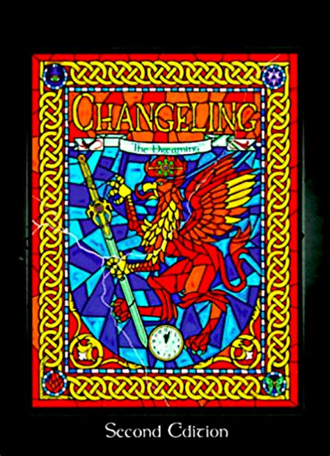 Changeling: The Dreaming | White Wolf | FANDOM powered by