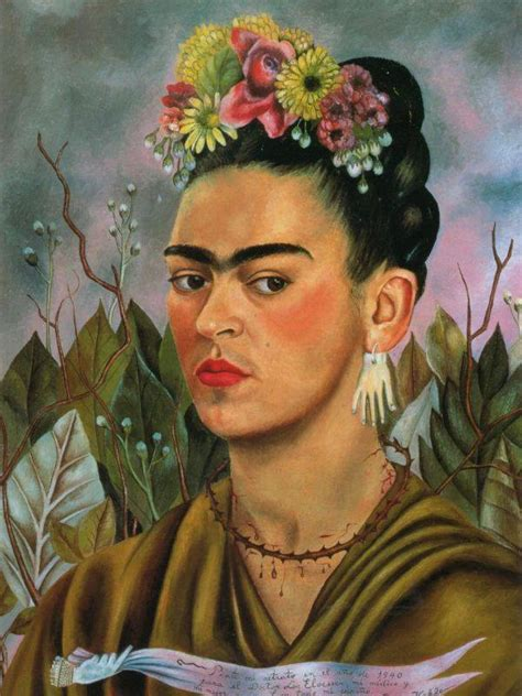 The Art of Knowing: Frida Kahlo - Angst Gallery