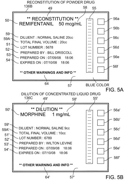 Joint Commission Multidose Morphine Vials | Printable