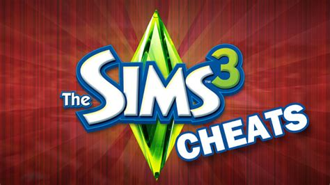 The Sims 3: Money Cheat and Other - Guide | GamesCrack